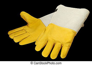 Protective gloves - Special gloves for working in conditions...