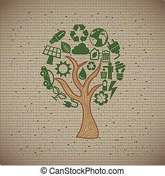 proteger, el, ambiente