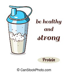 Protein Shaker Classic
