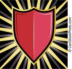 proteja, escudo