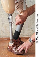 protese