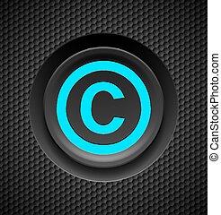 protezione, copyright