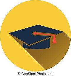 protezione piana, graduazione, colori, ui, disegno, icona