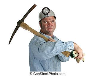 Proud Miner