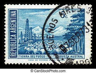 Province of Tierra del Fuego, Argentina