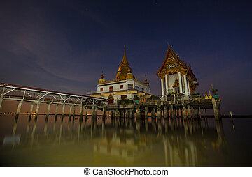 provincia, hongtong, samuthaprakarn, destino, escena,...