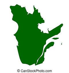 provincia, quebec