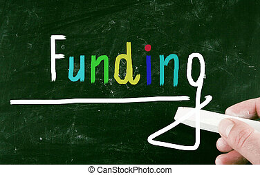 provisión de recursos financieros, concepto