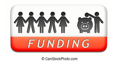provisión de recursos financieros
