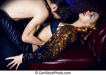 provocative love style