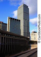 Prudential Center, Boston
