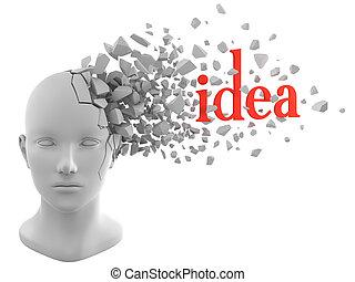 przedimek określony przed rzeczownikami, chwila, od,...