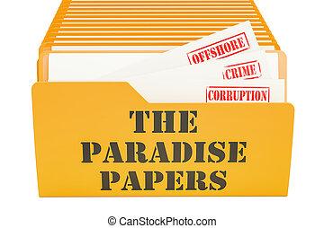 przedimek określony przed rzeczownikami, raj, papiery,...