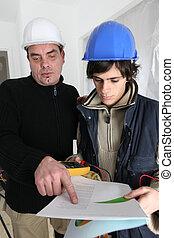 przedsiębiorca, umieszczenie zbudowania, terminator