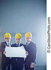 przemysł zbudowania