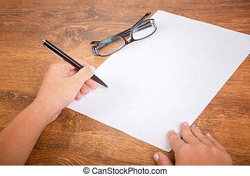 przestrzeń, kontrakt, kopia, znacząc