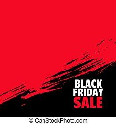 przestrzeń, piątek, tekst, tło, czarnoskóry, sprzedaż