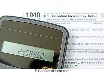 przygotowując, podatki