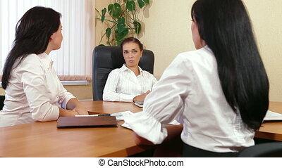 przypadkowa sprawa spotkanie