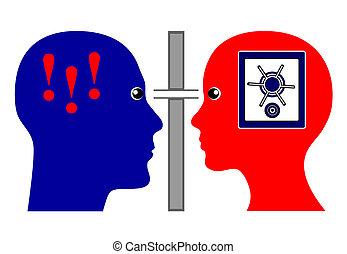 psicólogo, concepto