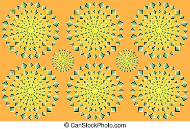 Psychedelic Illusion