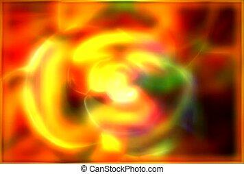 psychedelic, művészet