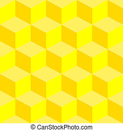 psychedelic pattern mixed yellow