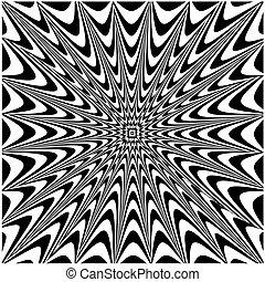 psychedelic, pols
