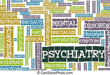 Psychiatry Focus on Mental Illness As Concept