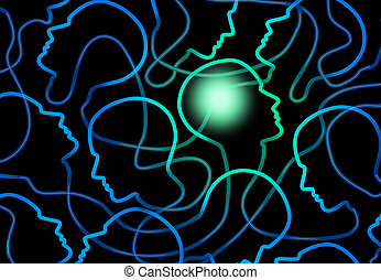 psychologie, sozial