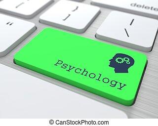Psychology Concept.
