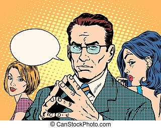 Psychology of men and women