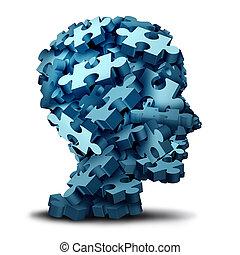 Psychology Puzzle