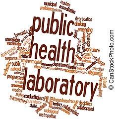 Public health laboratory