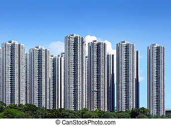 hong kong logement tass public images rechercher photographies et clipart csp8110438. Black Bedroom Furniture Sets. Home Design Ideas