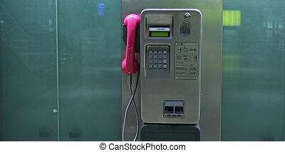 Public phone 2
