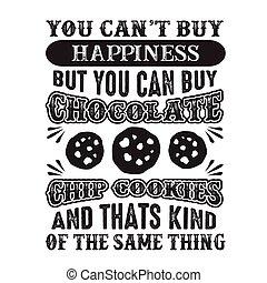 puce, achat, mais, bonheur, bon, chose, chocolat, espèce, ...