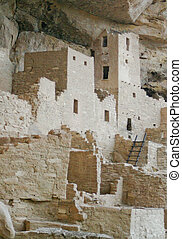 Pueblo Indian Ruins #2 Cliff Palace