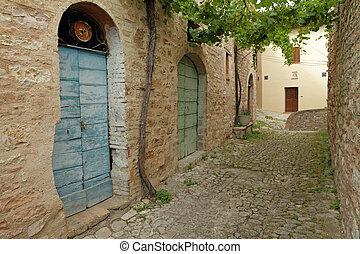 asombroso italiano pequeño
