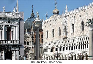 pueblo, (venezia), venecia italia