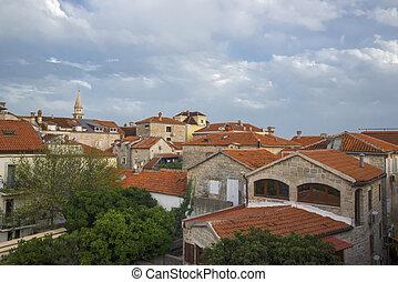 pueblo viejo, residencial, desarrollo