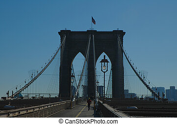 puente, brooklyn