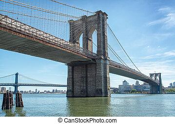 puente, brooklyn