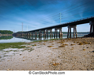 puente, continente