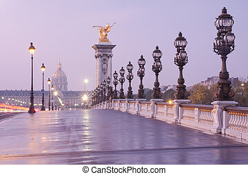 puente de alexandre iii
