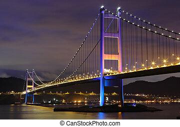 puente, hong, ma, tsing, kong