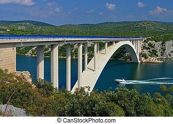 puente, krka