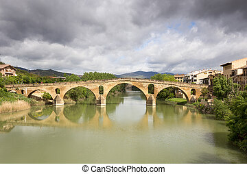 Puente la Reina, Spain