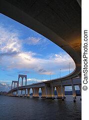 puente, macao