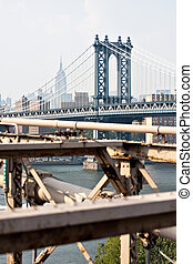 puente, manhattan